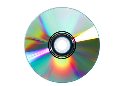 Compact disc, 2006.