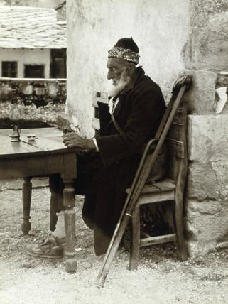 Mostar, Yugoslavia, 1930.