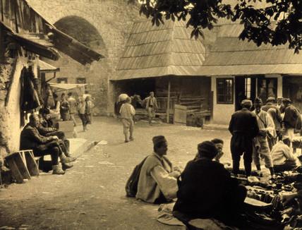 Jayce, Yugoslavia, 1930.