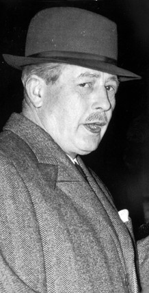 Harold Macmillan, 6 June 1958.