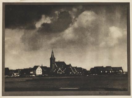 'Holland', 1908.