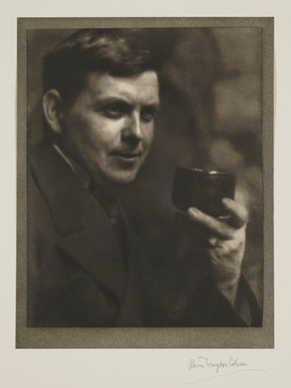 'Frank Brangwyn. Painter', 1904.