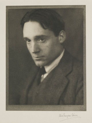 'H Granville Barker. Dramatist', c 1907.