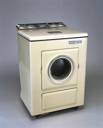 Bendix DRS washing machine c.1961.