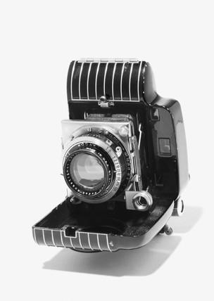 Kodak 'Bantam Special' camera, 1936.