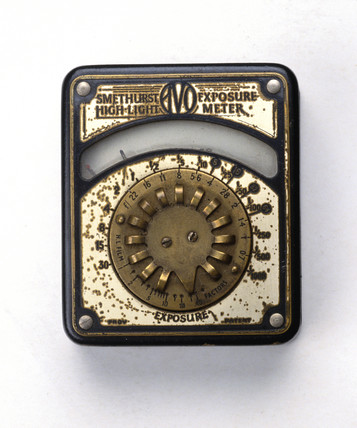 Avo Smethurst Exposure Meter, c 1930s.