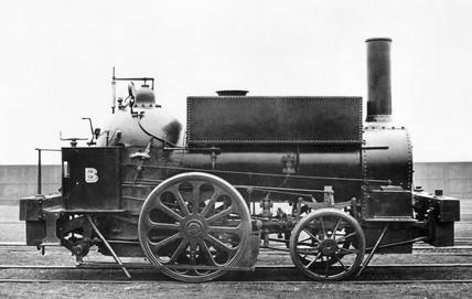 Photograph London & North Western Railway 2