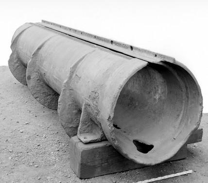 Air cylinder, 1848.