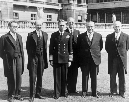 Clement Attlee (1883-1967), Labour politici