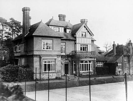 Agatha Christie (1890-1976), English crime
