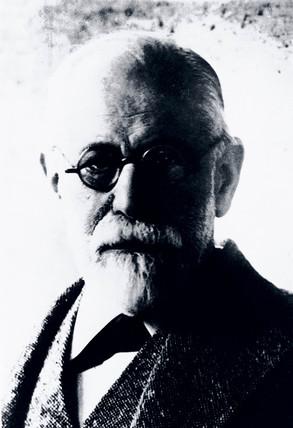 Sigmund Freud, Austrian neurologist and founder of psychoanalysis, c 1931.