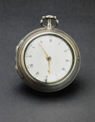 Pocket watch, 1759.