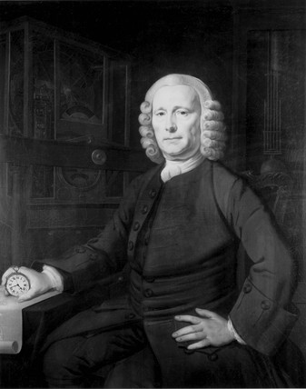 John Harrison, English horologist, c 1760s.