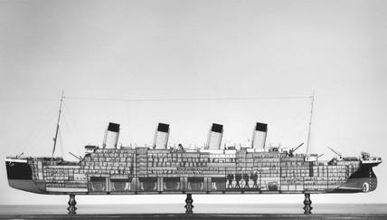 s 'Olympic', 1910.