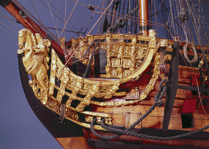 'HMS 'Prince', 1670.