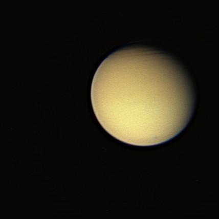 Titan, 2005.