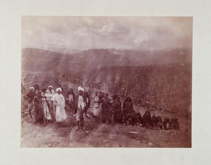 Ceylon, 1875-1879.