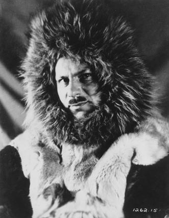 Admiral Richard Byrd, American explorer, c 1920s.