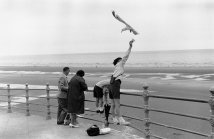 Great Yarmouth, 1968.