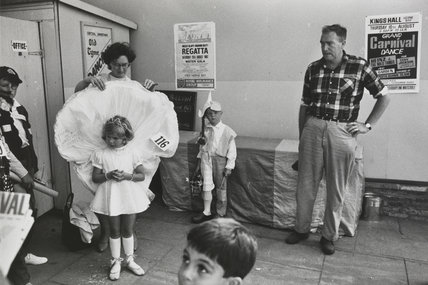 Herne Bay Carnival, August 1967.