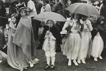 Chatham May Queen Festival, Kent, 1968.