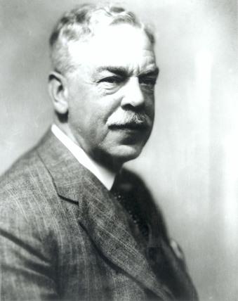 Sir Nigel Gresley, LNER railway engineer, c 1930s.