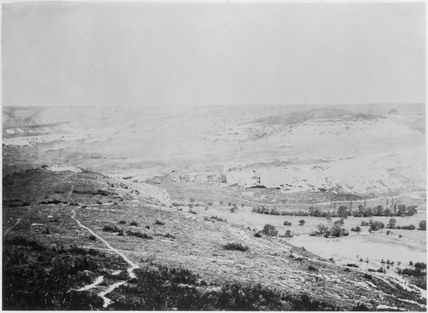 Valley of Inkermann (2), February 1856.