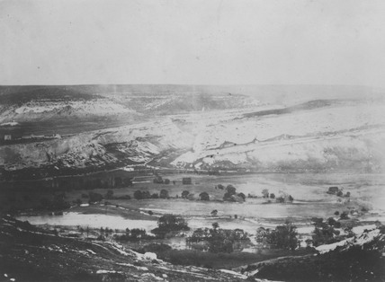 Valley of Inkermann (5), February 1856.