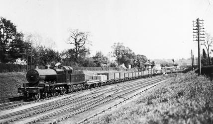'Somerset & Dorset' 2-8-0 7F.