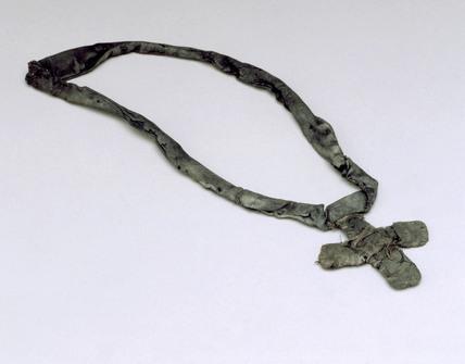 Amulet, English, 1871-1920.