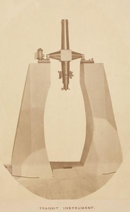 Transit of Venus instrument, 1876.