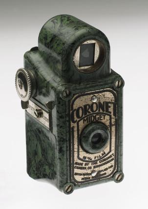 Coronet Midget, 1936.