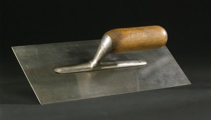 Plasterer's tool, 1926.