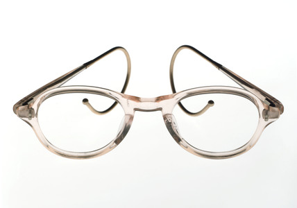 Coil spring spectacles, 1955-1969.