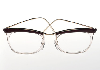 Rest spectacles, 1950-1970.