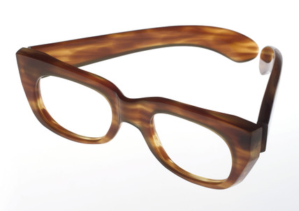 Rest spectacles, 1948-1975.