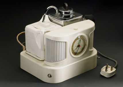 Goblin 'Teasmade', Model D25B, 1966.