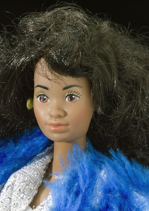 Barbie doll, 1970-1990.