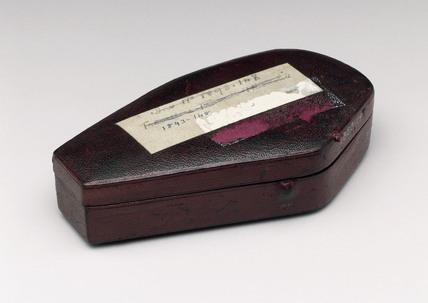Pocket altazimuth compass-clinometer, 1871-1893.