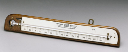Minimum thermometer,1861-1870.