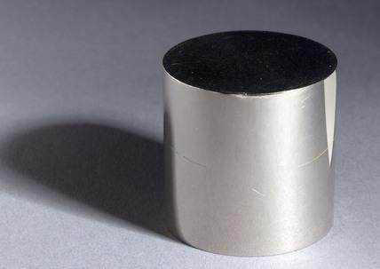 Standard Kilogramme, c 1930s.