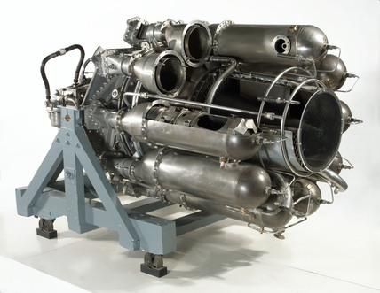 frank whittle jet engine thesis