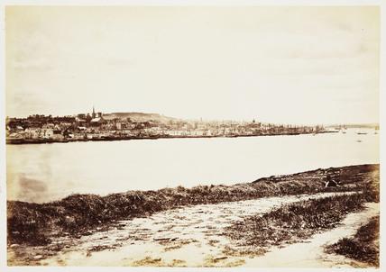 'Halifax', 1860.