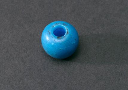 Theraputic amulet.
