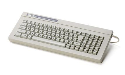 Amstrad personal word processor, 1988.
