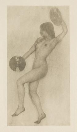 'L'Allegro', 1907.