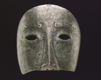 Executioner's mask, 1501-1800.