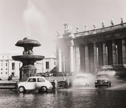 Fiat 500, 20 October 1958.