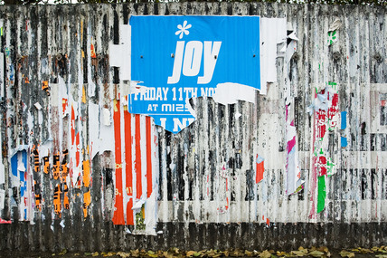 'Joy', 2005.