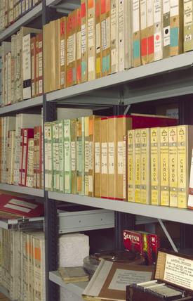 The PB Walker papers, c 1980.